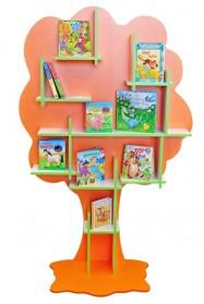 450033 - Tree book display