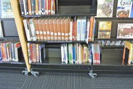 CCC Library Fitout 22