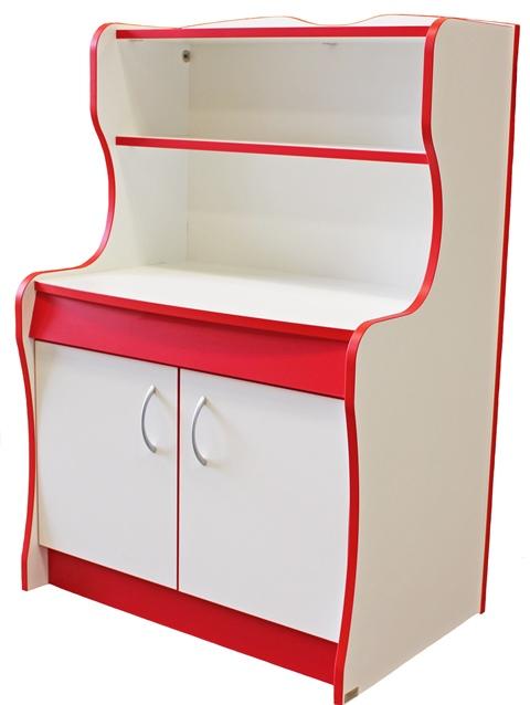 Mini kitchenette dva fabrications for Kitchenette furniture