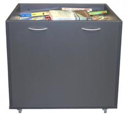 dump box black SML