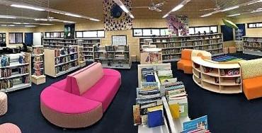 Panoramic Library