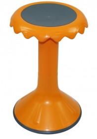 Seat Orange