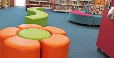 Library Seating 15