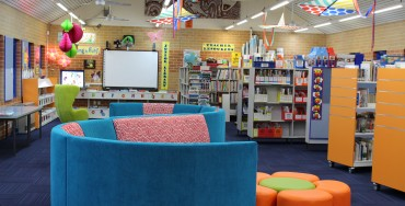 Library Furniture 19