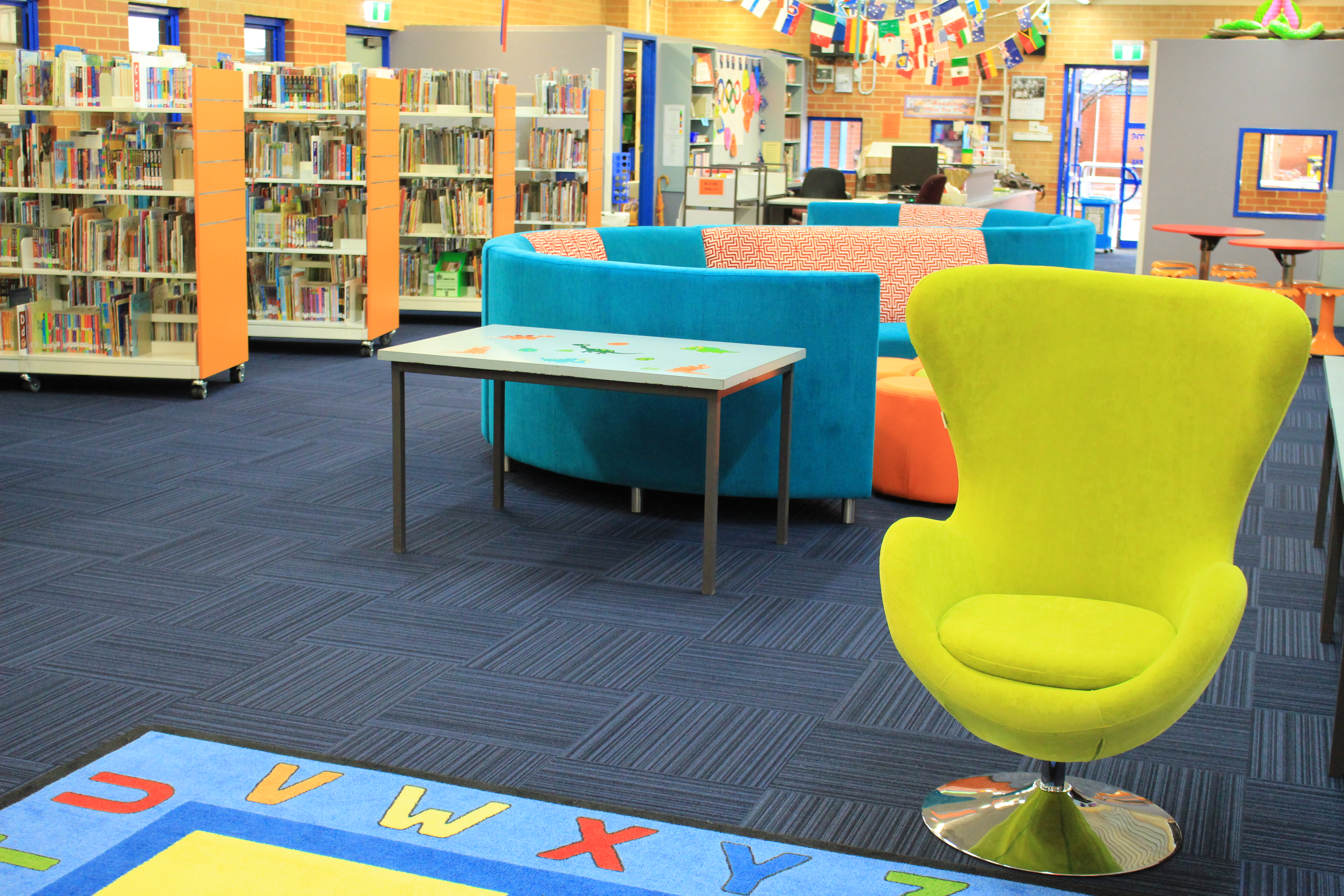 Kids Corner School