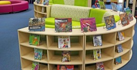 Library Seating 7