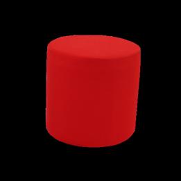 Round Ottoman Small